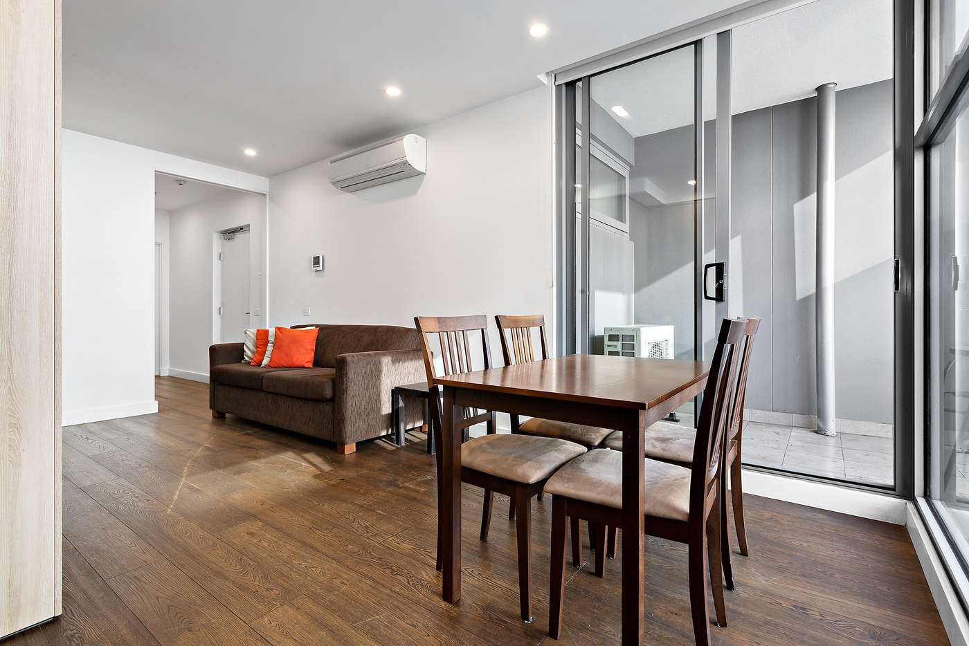 Fifth view of Homely apartment listing, 303/19-25 Nott Street, Port Melbourne VIC 3207