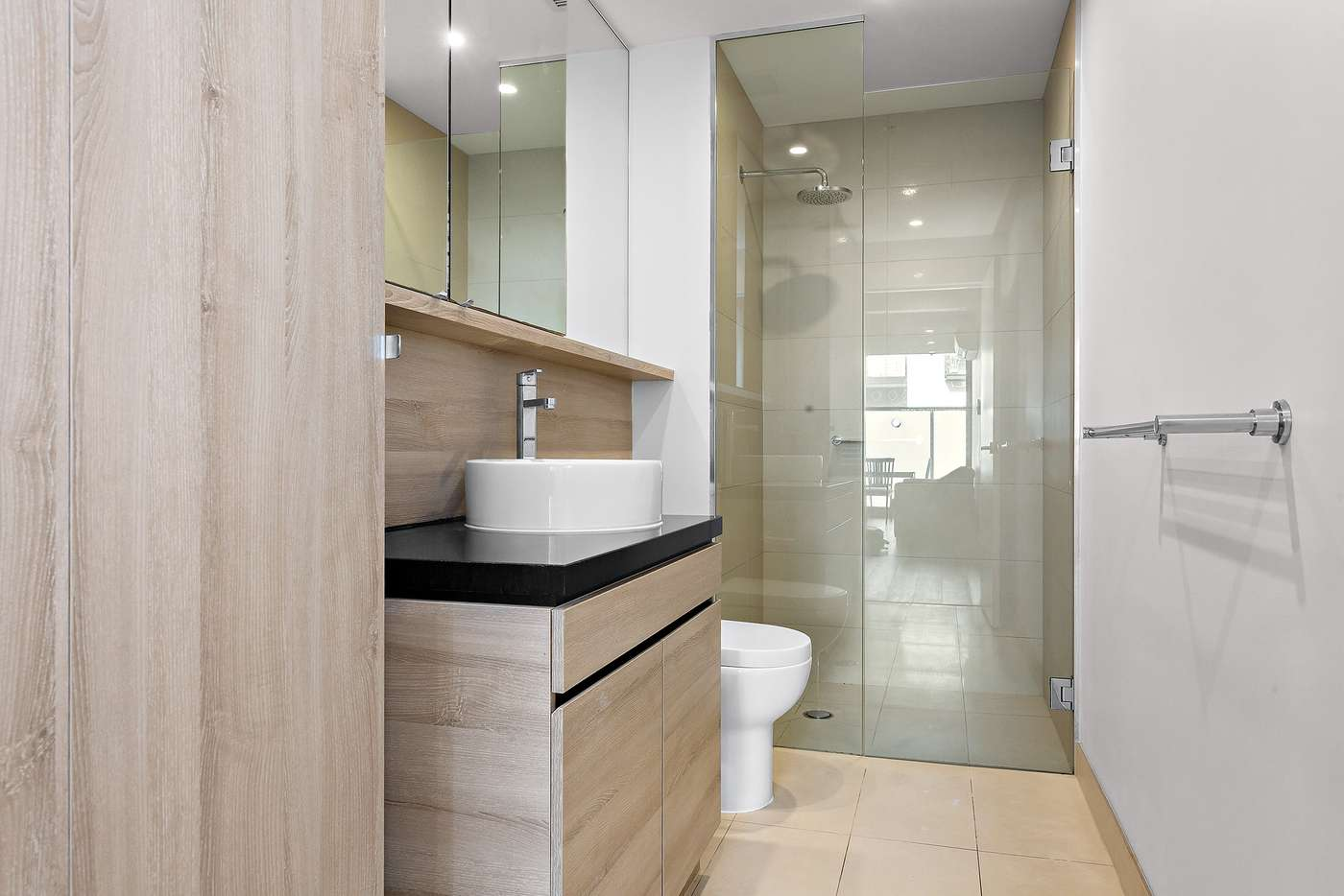Sixth view of Homely apartment listing, 303/19-25 Nott Street, Port Melbourne VIC 3207