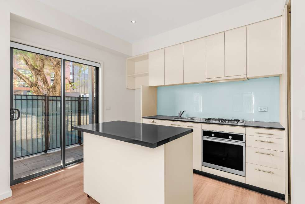 Third view of Homely apartment listing, 1/19 Boundary Street, Port Melbourne VIC 3207