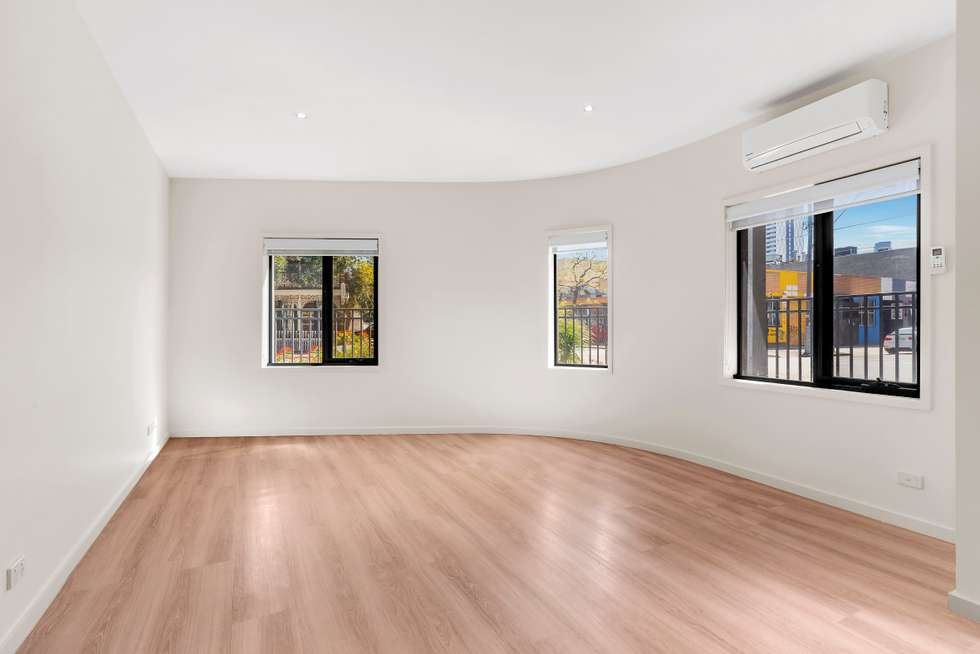 Fourth view of Homely apartment listing, 1/19 Boundary Street, Port Melbourne VIC 3207