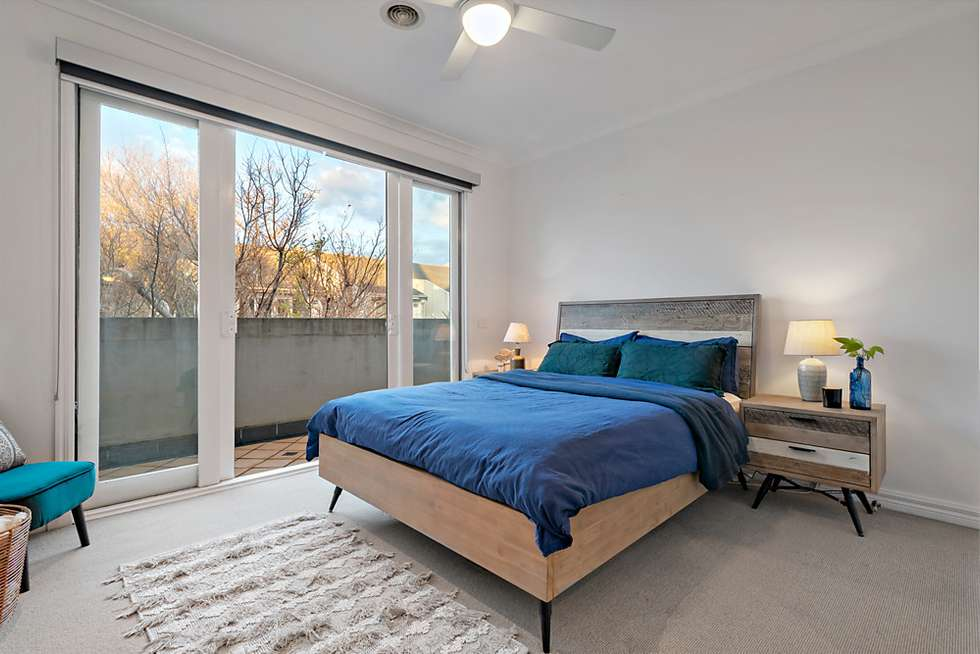 Second view of Homely townhouse listing, 2/28 Clairmont Avenue, Bentleigh VIC 3204