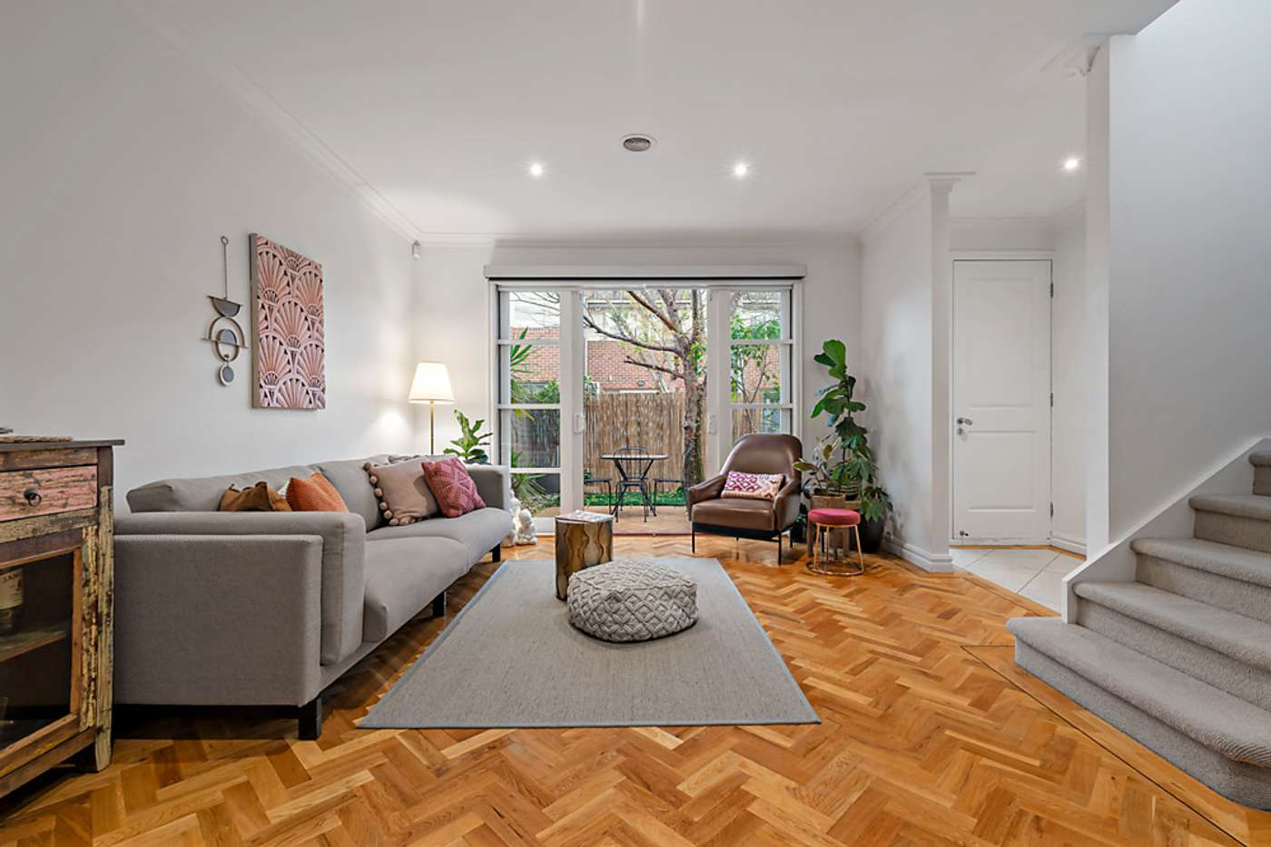 Sixth view of Homely townhouse listing, 2/28 Clairmont Avenue, Bentleigh VIC 3204