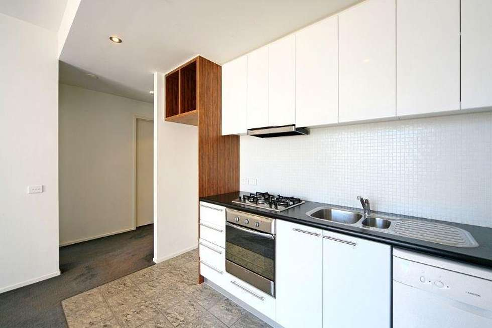 Third view of Homely apartment listing, 803/610 St Kilda Road, Melbourne VIC 3004