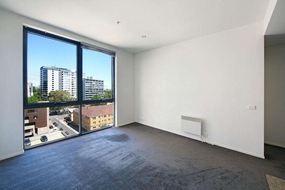 Fourth view of Homely apartment listing, 803/610 St Kilda Road, Melbourne VIC 3004