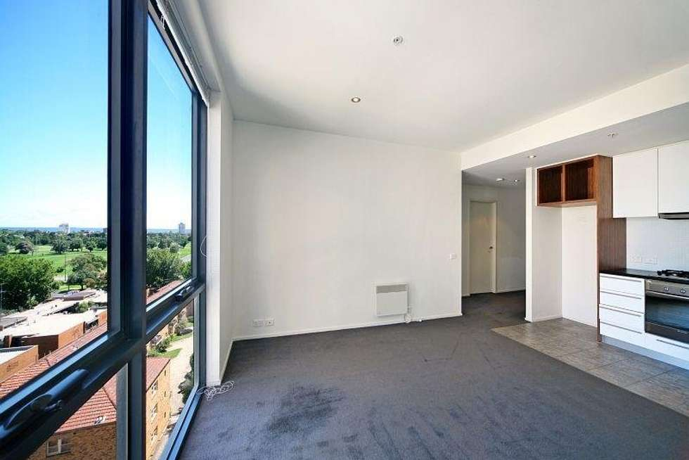 Fifth view of Homely apartment listing, 803/610 St Kilda Road, Melbourne VIC 3004