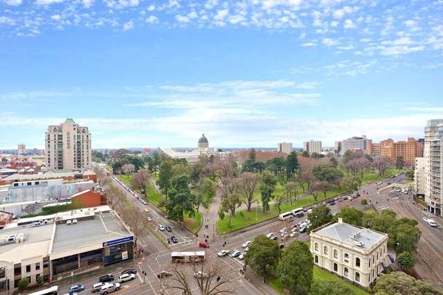 1005/333 Exhibition Street, Melbourne VIC 3000