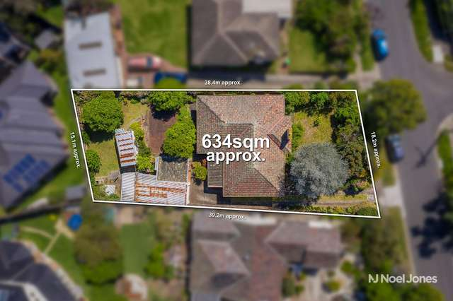 95 Winfield Road, Balwyn North VIC 3104