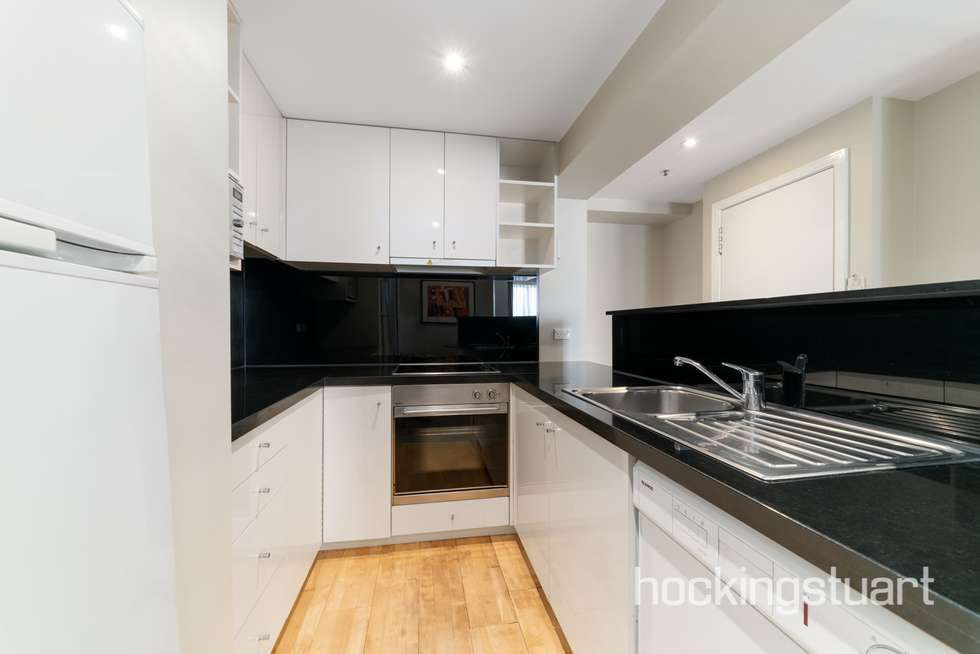 Fifth view of Homely apartment listing, 213/52 Darling Street, South Yarra VIC 3141