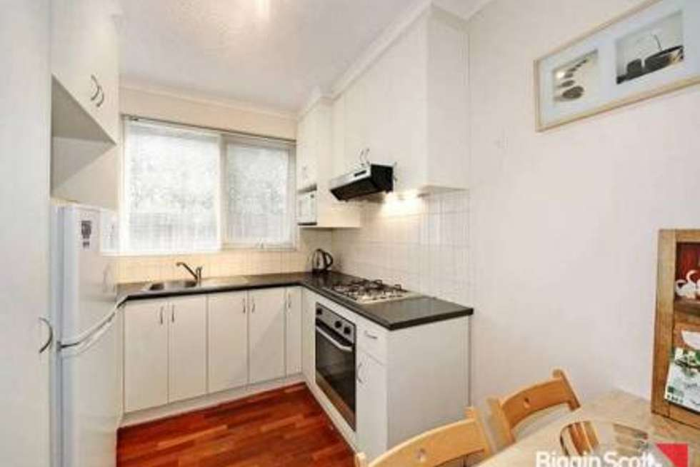 Second view of Homely apartment listing, 3/50 Sutherland Road, Armadale VIC 3143