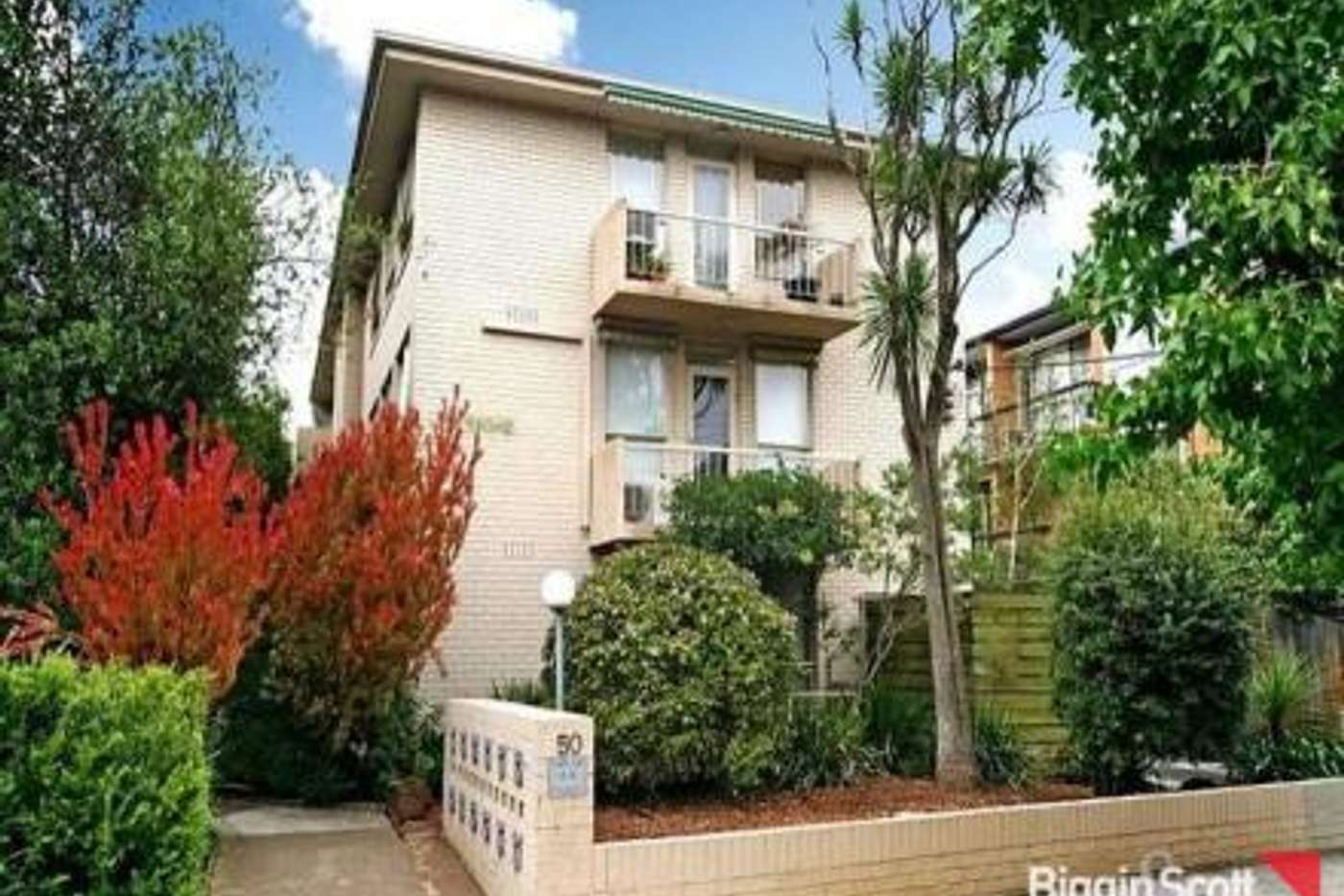 Seventh view of Homely apartment listing, 3/50 Sutherland Road, Armadale VIC 3143