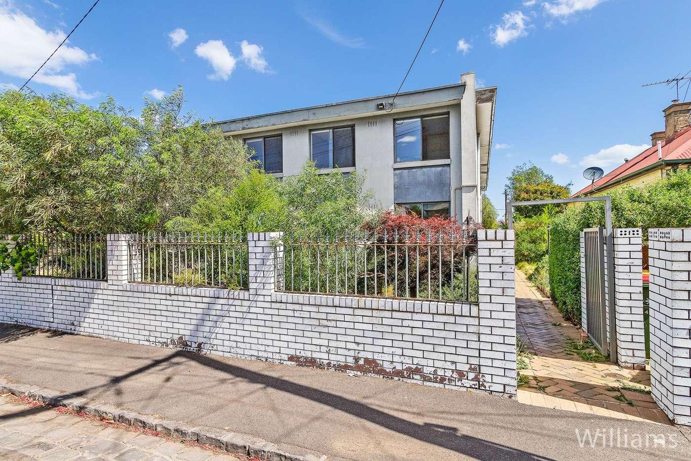 Main view of Homely unit listing, 6/49 Hotham Street, Seddon VIC 3011