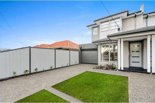 453A Geelong Road, Yarraville VIC 3013