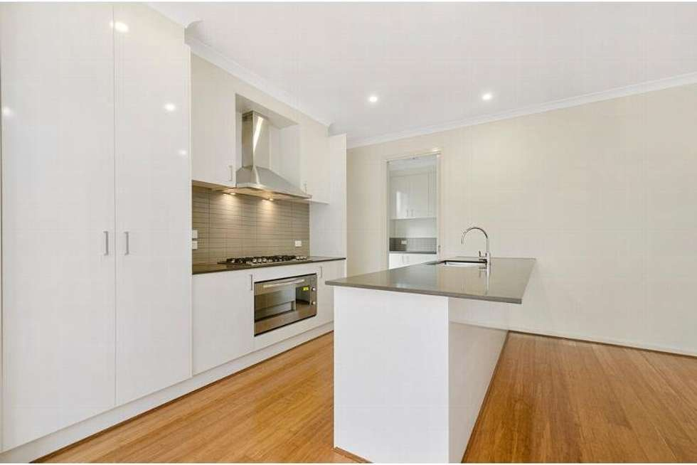 Fourth view of Homely townhouse listing, 453A Geelong Road, Yarraville VIC 3013