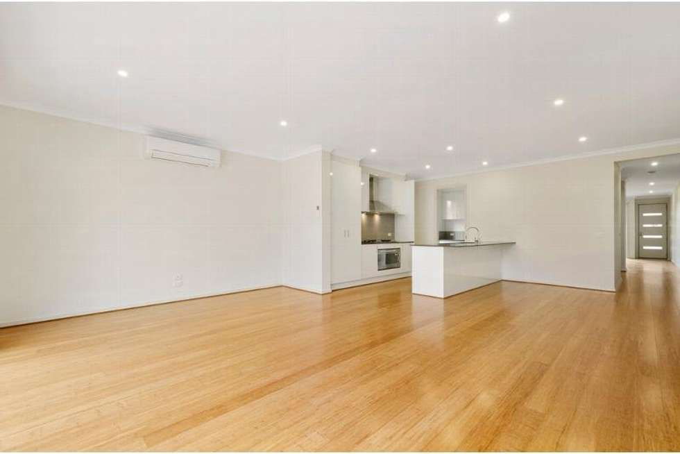 Fifth view of Homely townhouse listing, 453A Geelong Road, Yarraville VIC 3013