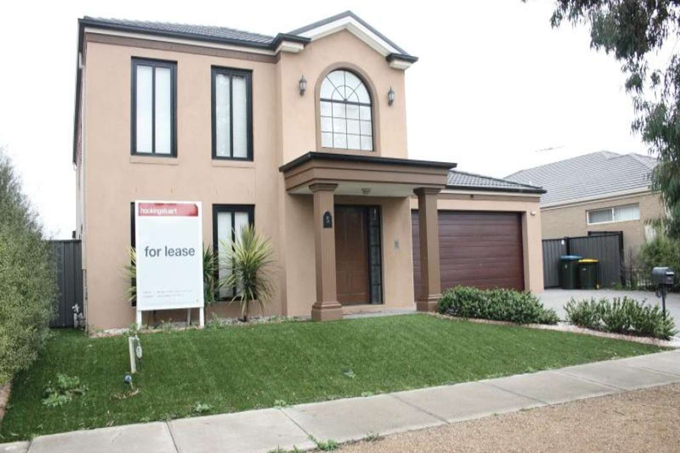 Main view of Homely house listing, 5 Waldburg Grove, Tarneit VIC 3029