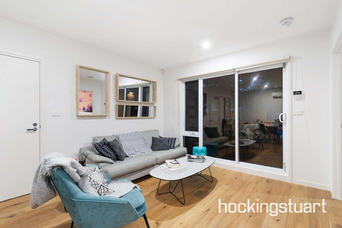 Fifth view of Homely apartment listing, 1/3 Liardet Street, Port Melbourne VIC 3207