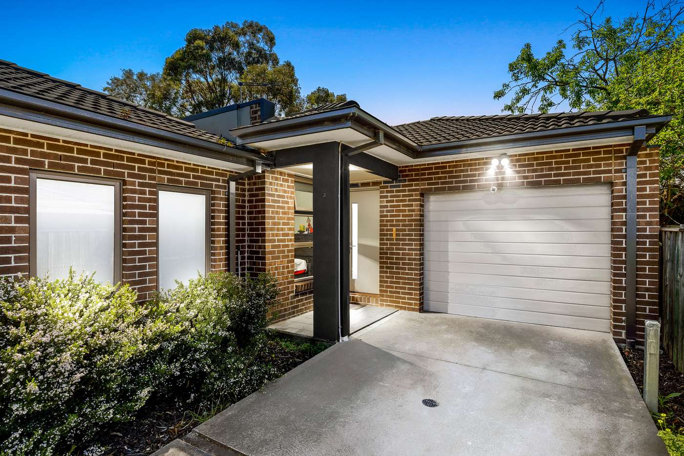 Main view of Homely house listing, 3/18 Buckingham Street, Sydenham VIC 3037