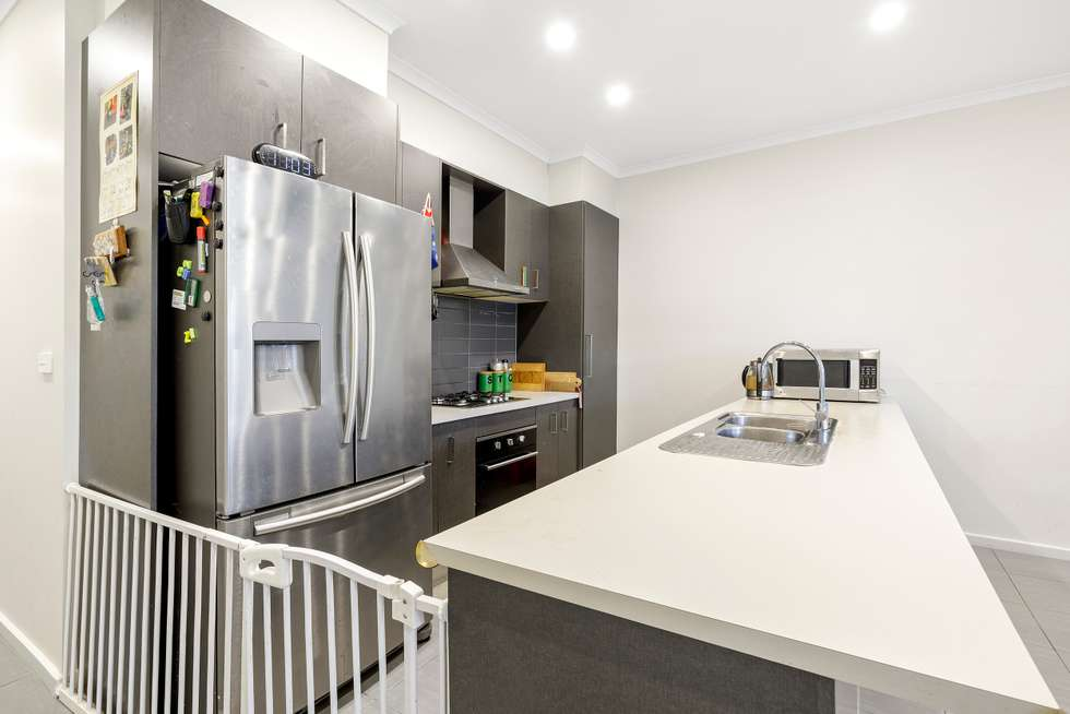 Third view of Homely house listing, 3/18 Buckingham Street, Sydenham VIC 3037