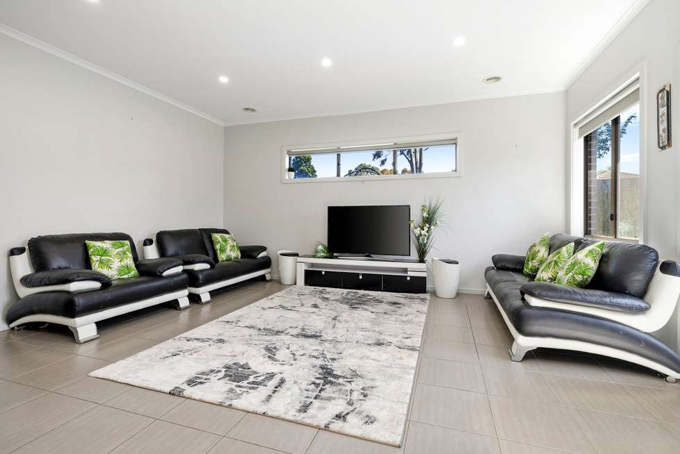 Fourth view of Homely house listing, 3/18 Buckingham Street, Sydenham VIC 3037
