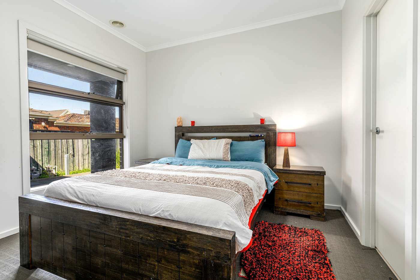 Fifth view of Homely house listing, 3/18 Buckingham Street, Sydenham VIC 3037