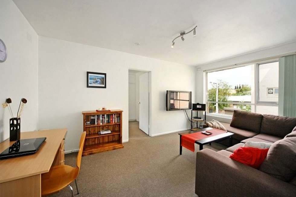 Second view of Homely apartment listing, 11/16 Normanby Street, Prahran VIC 3181