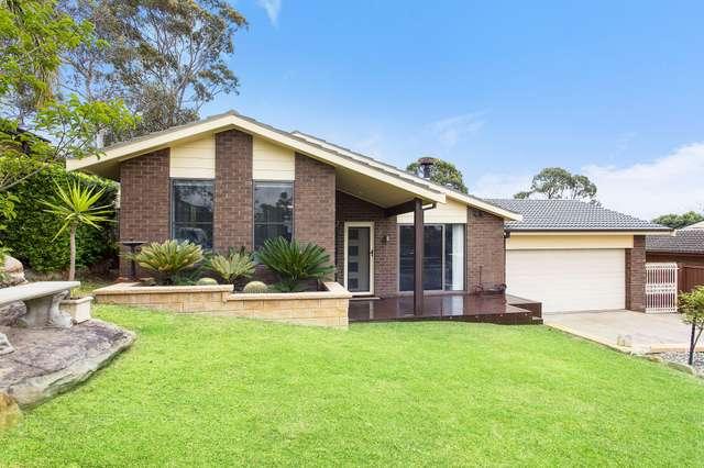 28 Rosewall Drive, Menai NSW 2234