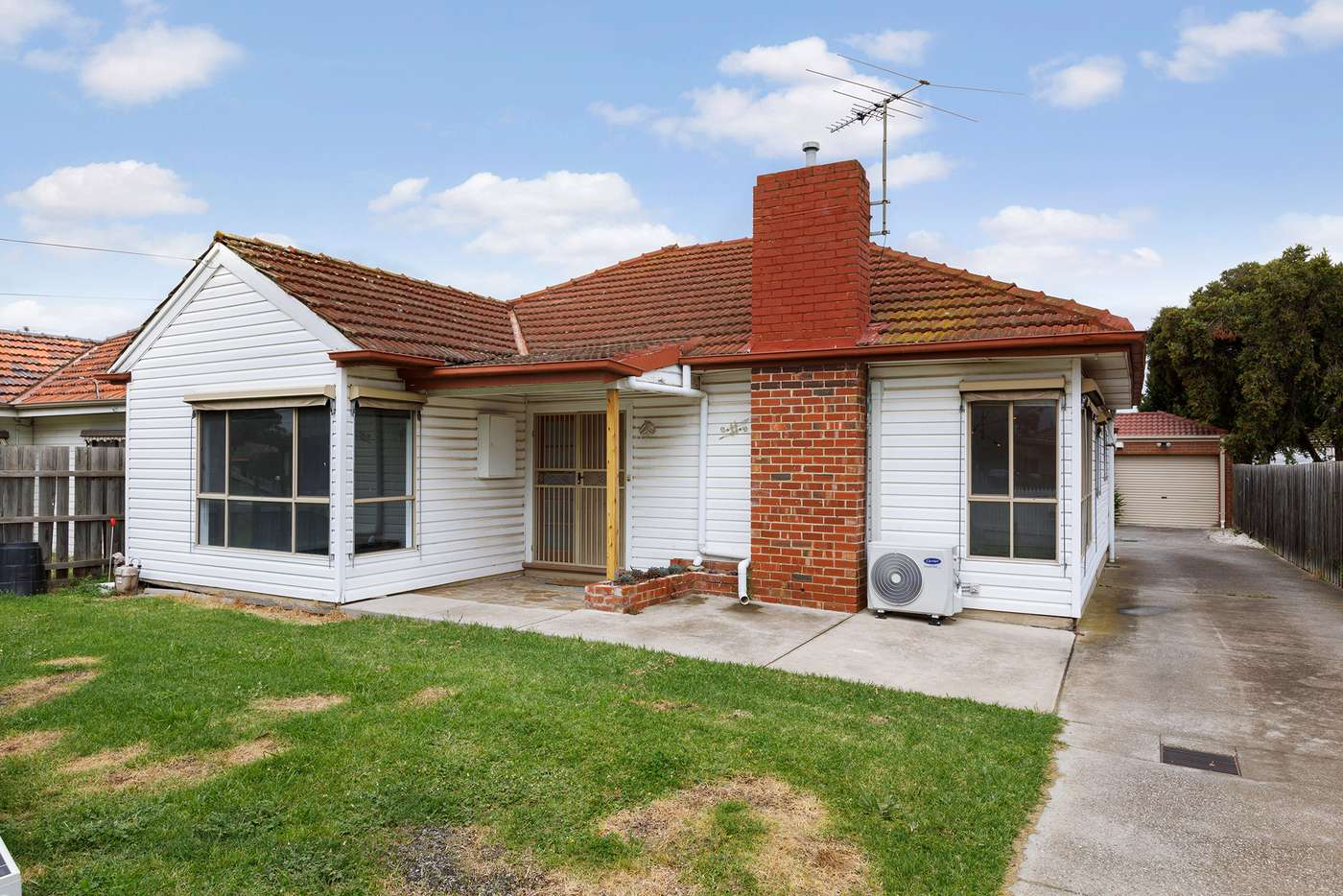 Main view of Homely house listing, 1/11 Glengala Road., Sunshine West VIC 3020