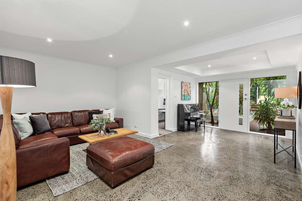 Second view of Homely house listing, 22 Queens Square, Sandringham VIC 3191