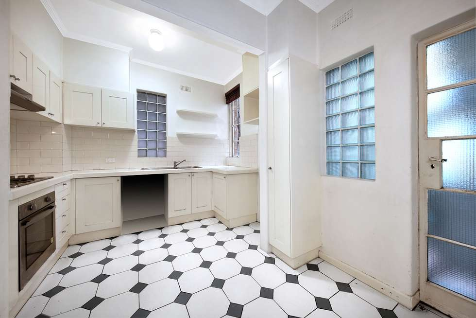 Third view of Homely apartment listing, 7/25 Adams Street, South Yarra VIC 3141
