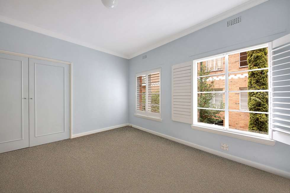 Fourth view of Homely apartment listing, 7/25 Adams Street, South Yarra VIC 3141