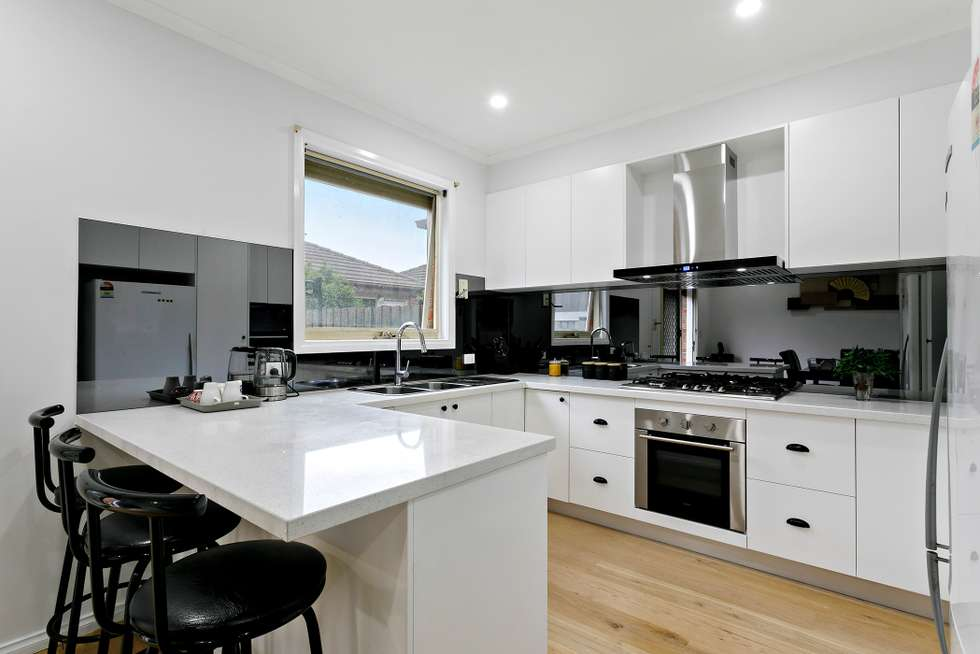 Second view of Homely house listing, 36 Gordon Street, Maribyrnong VIC 3032