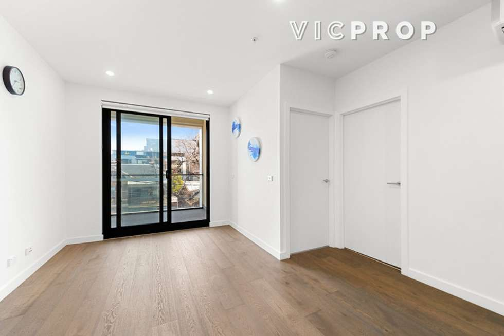Fourth view of Homely apartment listing, 302/2 Princes Street, St Kilda VIC 3182