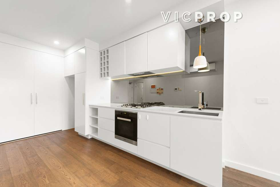 Fifth view of Homely apartment listing, 302/2 Princes Street, St Kilda VIC 3182