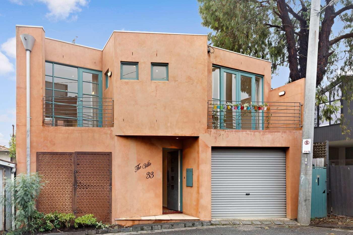 Main view of Homely townhouse listing, 33 Waterloo Place, Richmond VIC 3121