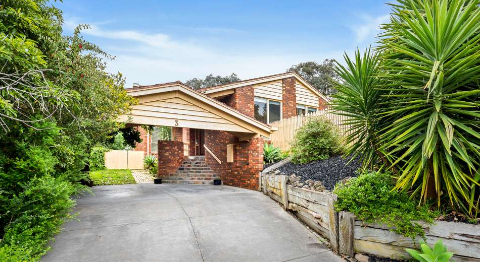 3 Timms Place, Doncaster East VIC 3109