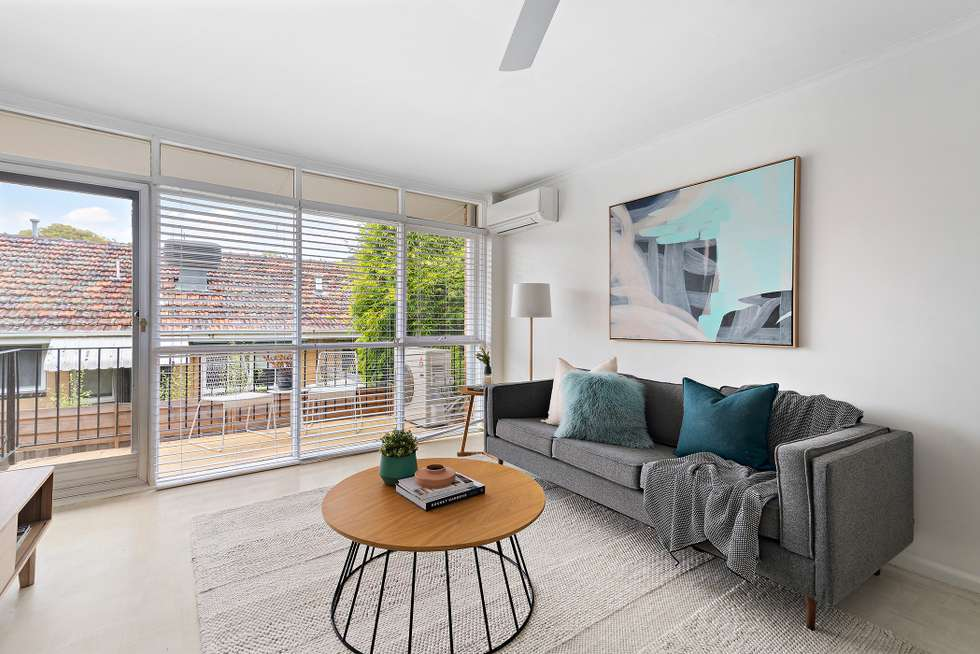 Second view of Homely apartment listing, 13/45 Abbott Street, Sandringham VIC 3191