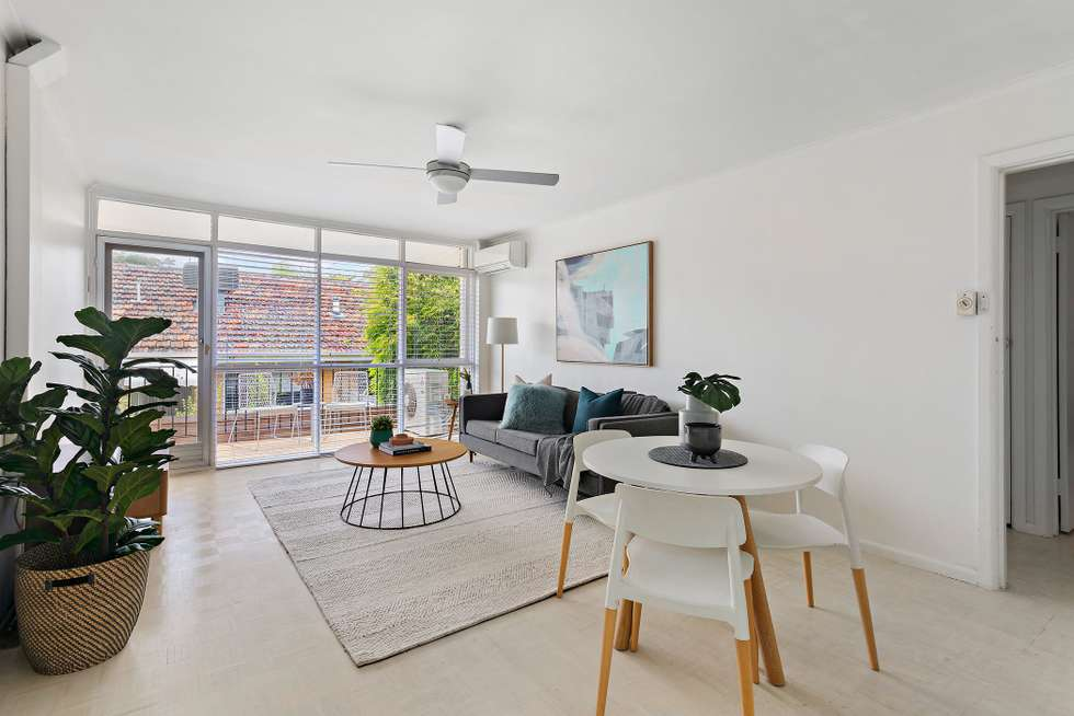 Third view of Homely apartment listing, 13/45 Abbott Street, Sandringham VIC 3191