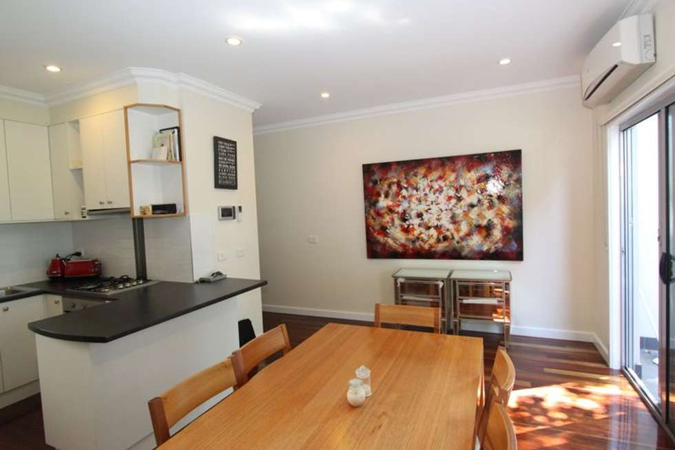 Second view of Homely unit listing, 2/19 Follett Road, Cheltenham VIC 3192