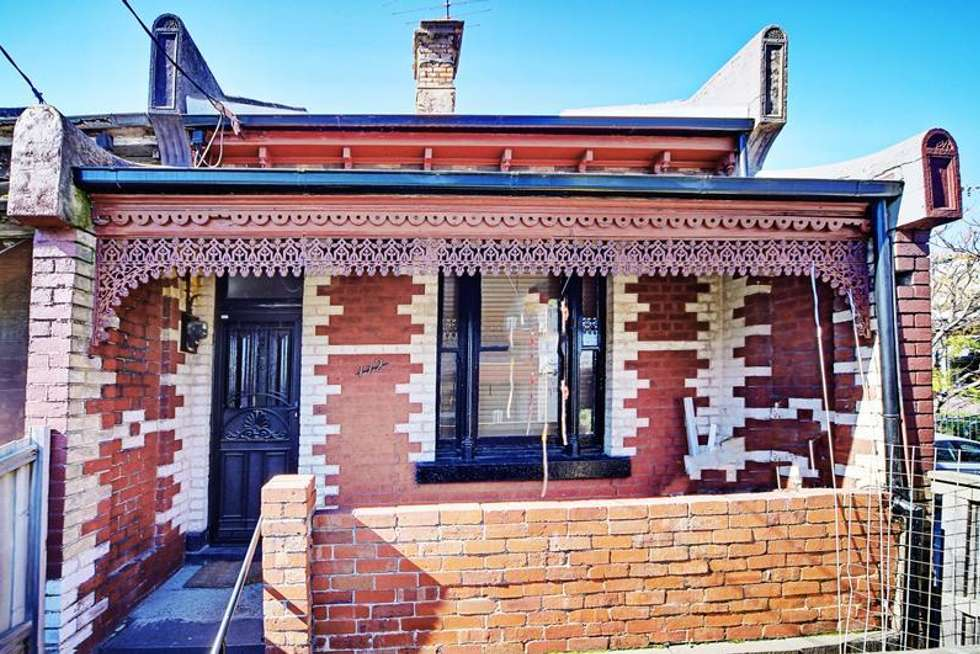 Second view of Homely house listing, 172 Boundary Road, North Melbourne VIC 3051