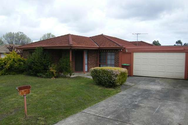 1 Quadrat Close, Berwick VIC 3806