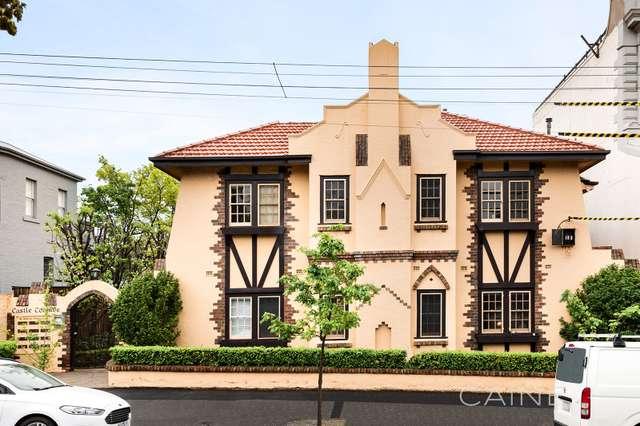 6/100 Hotham Street, East Melbourne VIC 3002