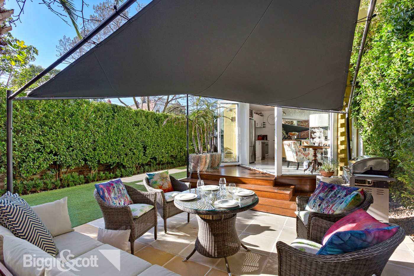 Main view of Homely apartment listing, 1/23 Northcote Road, Armadale VIC 3143
