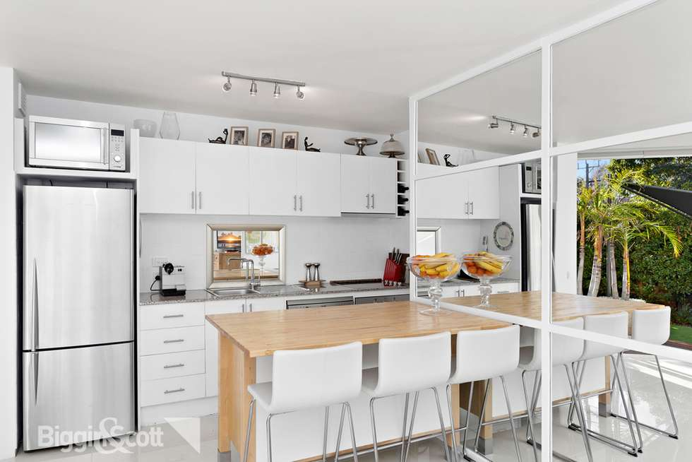 Second view of Homely apartment listing, 1/23 Northcote Road, Armadale VIC 3143