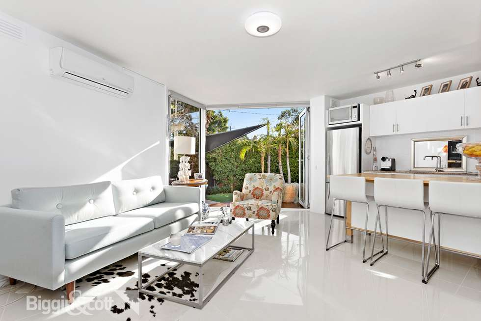 Fifth view of Homely apartment listing, 1/23 Northcote Road, Armadale VIC 3143