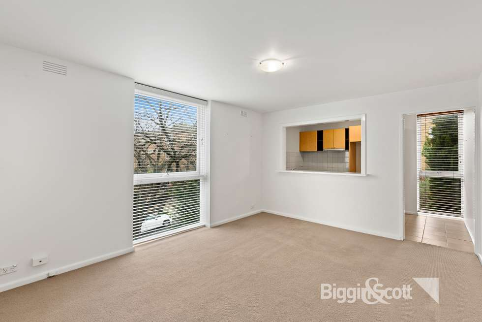 Third view of Homely apartment listing, 3/18 Kensington Road, South Yarra VIC 3141