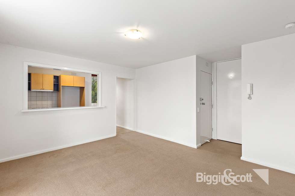 Fourth view of Homely apartment listing, 3/18 Kensington Road, South Yarra VIC 3141