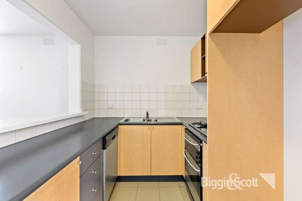 Fifth view of Homely apartment listing, 3/18 Kensington Road, South Yarra VIC 3141