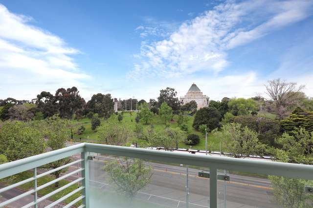 P503/348 St Kilda Road, Melbourne VIC 3004