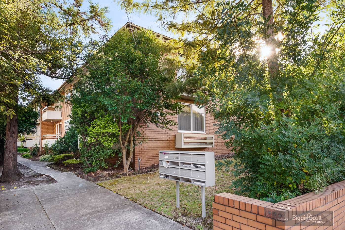 Sixth view of Homely apartment listing, 7/1429 High Street, Glen Iris VIC 3146