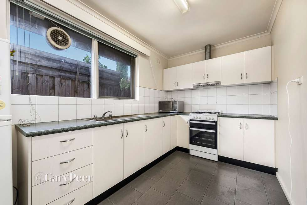Second view of Homely apartment listing, 6/30 Railway Parade, Murrumbeena VIC 3163